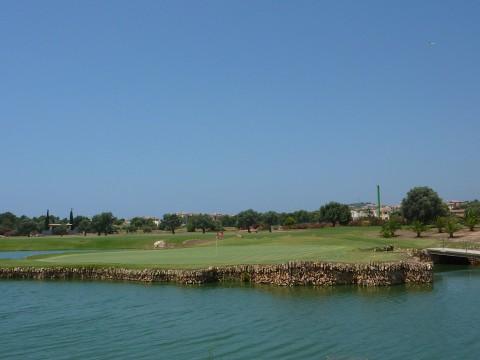 Golfplatz Santa Ponsa Mallorca