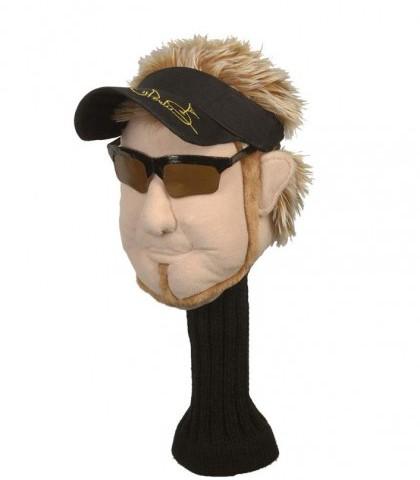 Ich habe mir nun mal Gedanken gemacht, was ein Golfer unbedingt benötigt, wenn er auf eine Runde geht. Vor allem bei den letzten Turnieren sind mir da einige Dinge eingefallen. Ganz wichtig...