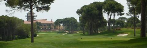 Oakmont Golf