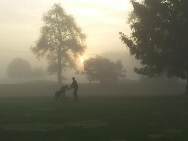 Golfen in Düsseldorf