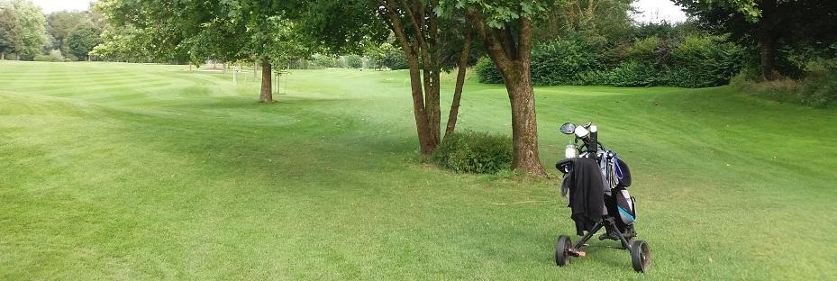 Golfturnier der Greenkeeper