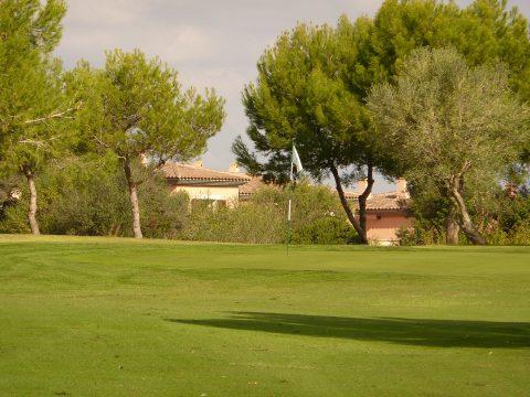 Golfplatz Son Antem Mallorca