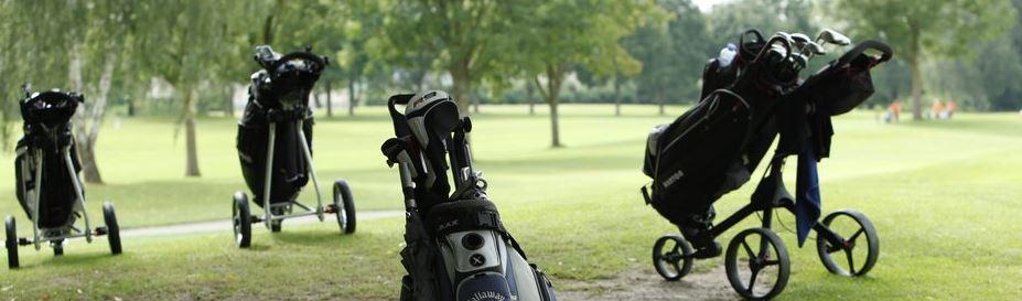 Golfturnier Lionsclub